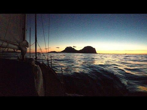 "SV Morning Bird S&S34: 2016 Lord Howe Island BBQ ""Director's Cut"""