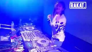 DJ lagi tampan lagi viral bro