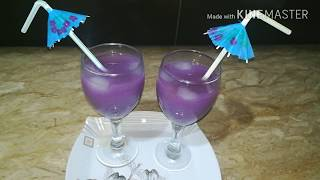 Jamun ka drink recipe Easy cooking with as