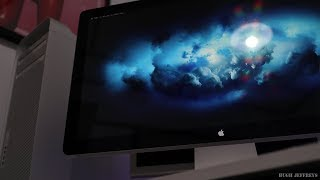 Gambar cover A Tech Product Like No Other - Apple Cinema Display