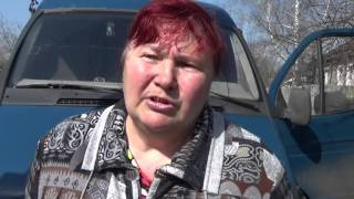 Обращение к Президенту Российской Федерации от жителей села Макарье Воронежской области
