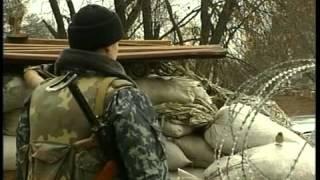 Ханкальские клипы   Солдат