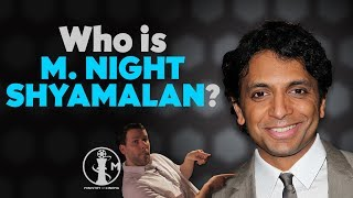 Who is M. Night Shyamalan? Cinema bios in 3 minutes or less