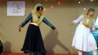 Aangikam Dance