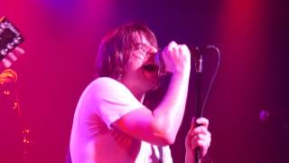 """Rooney """"When Did Your Heart Go Missing?"""", Live at The Urban Lounge, SLC, 7/22/2017"""