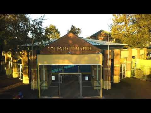 Conozca nuestro colegio Pumahue Temuco