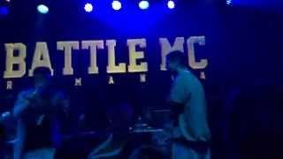 Battle MC Neli vs. Psihotrop