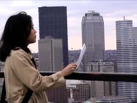Short Narrative Film: The Letter