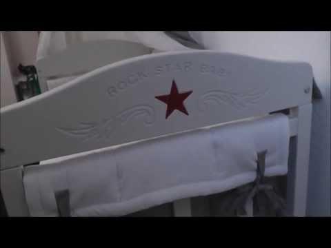 Revolutionäres Lulla Baby Wiege Design Aus Rezyklierten Materialien ...