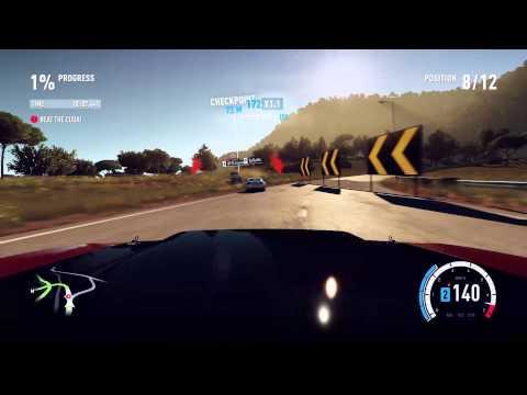 STREAM | XONE | Forza Horizon 2 Fast & Furious #1