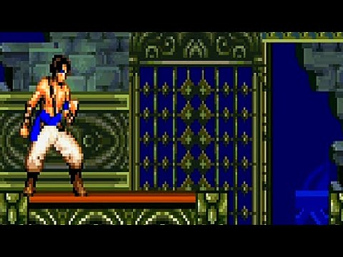 Prince Of Persia Two Thrones Java Android Gameplay Youtube