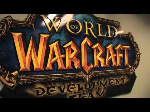 Blizzard Entertainment Studio Tour