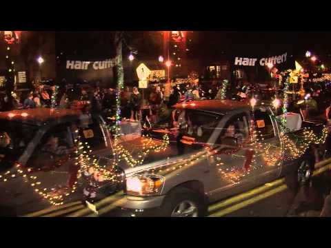 Westminster Miracle on Main Street 2014