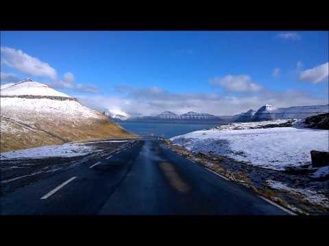 Faroe Islands: Eysturoy & Kalsoy
