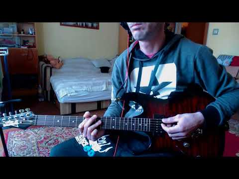 Europe-Carrie (Guitar cover) Instrumental version thumbnail