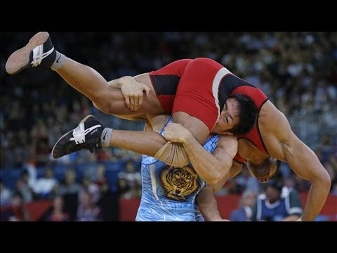 Wrestling Dropped From 2020 Summer Olympic Games