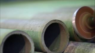 Асбестовые  (асбестоцементные) трубы(, 2017-08-02T11:21:12.000Z)