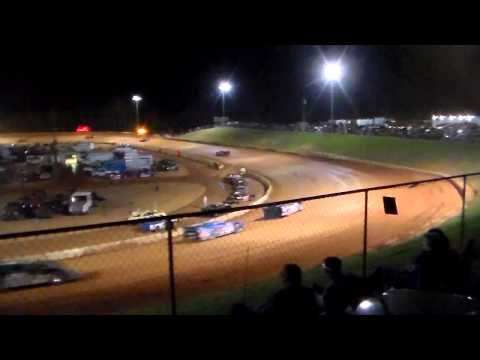 Friendship Speedway(SECA CRATE LATE MODELS) Part 1 of 2