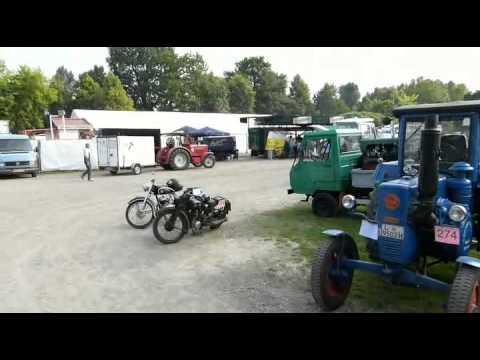 Bulldog Dampf und Diesel Agra-Leipzig 2013