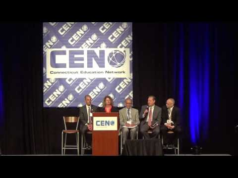 CEN 2017 Conference Closing Panel