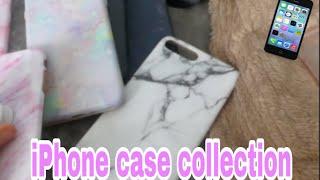 IPHONE 7 PLUS CASE COLLECTION #velvetcaviar #iphone7plus + HOW WE MET