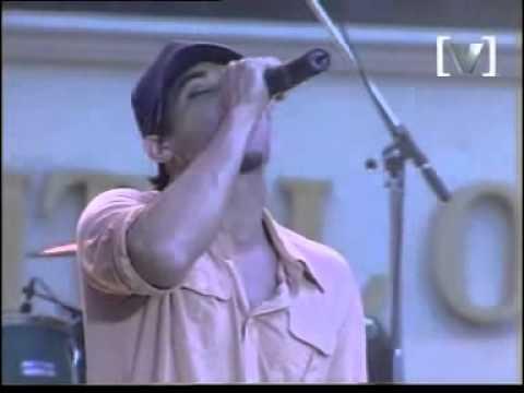 01 Pieces - Live in Bangkok - Hoobastank