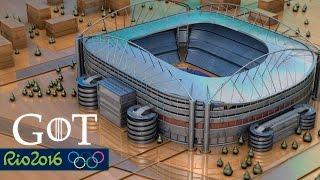 Game of Thrones (Version BRASIL Olympic)