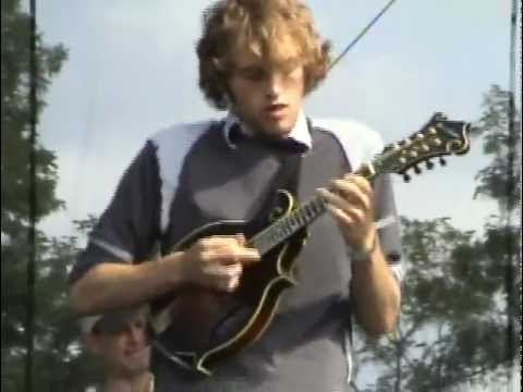 The Fox - Chris Thile - Floydfest 8/17/03