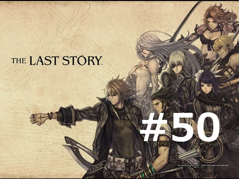 The Last Story (Wii) - YouTube