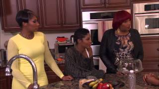 Braxton Family Values: The Big House
