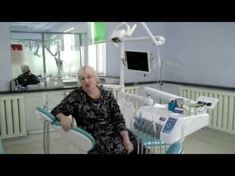 Лечение и протезирование в Хэйхэ - видео-отзыв Татьяны, о. Сахалин