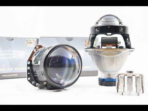 Morimoto D2S 5.0 Bixenon Projector Review