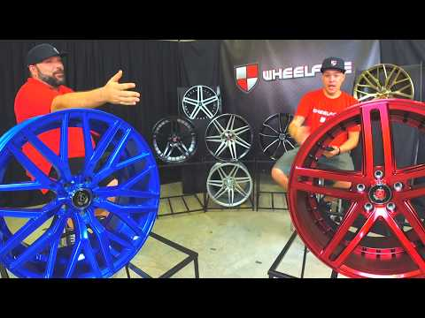 AXE Wheels - Wheelfire Wednesdays Episode 10