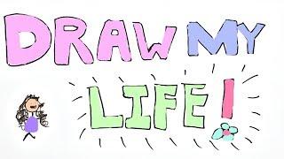 Draw My Life 2017 Talisa Tossell // Summarising My Life In 4 minutes