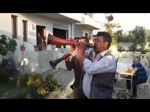 Traditional music of northern Albania / Kukës
