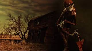The Crooked  Man's Halloween message