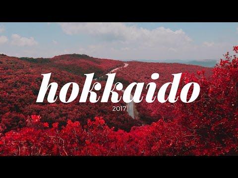 HOKKAIDO 2017 | Travel Vlog