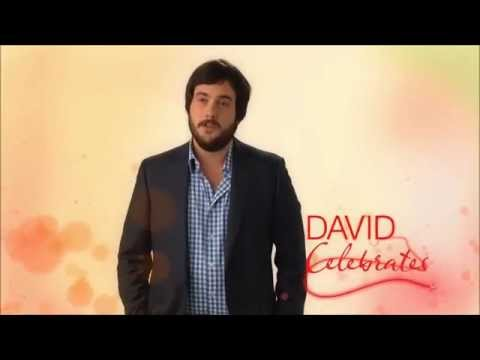 SBSTV  David Ashby Christmas Ident December 2014