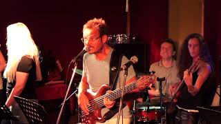 Žal se odkládá Hendrik Bertram & Open Mic Band Lipsku/Leipzig