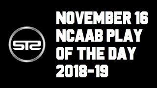 11/16/18 Free #NCAAB Picks of The Day - CBB Pick Today ATS Tonight #EKU #KState