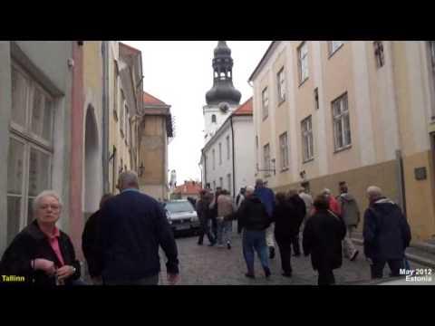 04 - Baltic Holiday (2012)