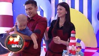 Donita dan Adi Nugroho Rayakan Ulang Tahun Pertama Putra Mereka - Hot Shot 13 November 2016