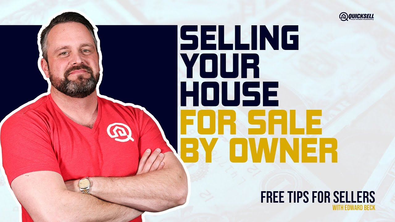 Sell My House For Sale By Owner in El Paso, Texas