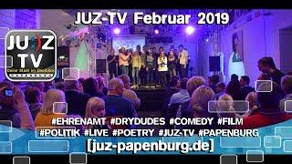 JUZ-TV Papenburg Die Liveshow Ems TV Version