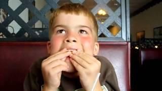 Download Video 6 yr old Trevor eats lemon.AVI MP3 3GP MP4