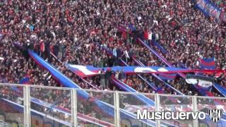 San Lorenzo querido SIEMPRE ESTARE A TU LADO...