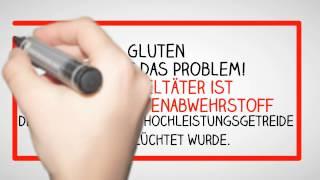 Glutenunverträglichkeit - Weizenwampe: Neues Protein ATI ist die Ursache für Glutenunverträglichkeit