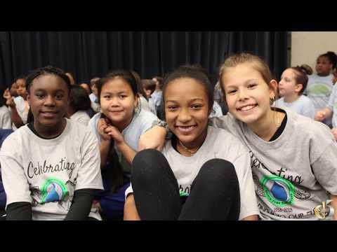 Dutch Fork Elementary School Celebrates Centennial