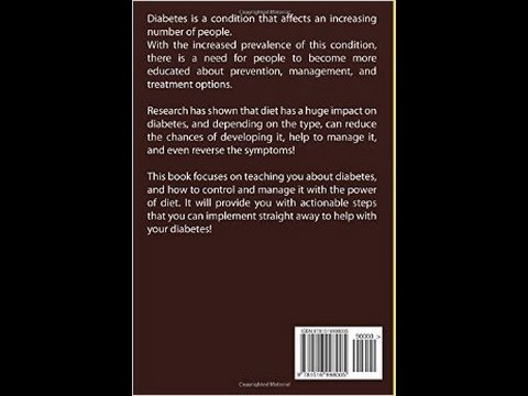 Diabetes Diet: How to improve, manage, and prevent di Book Quotes