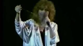 Алла Пугачева - Старинные часы (Live, 1989, Пхеньян)
